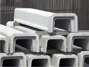 鉄筋コンクリートベンチフリュームⅡ型