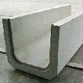 上蓋式U形側溝本体及び蓋